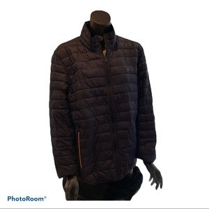 Tommy Hilfiger Jacket Puffer coat extra light NAVY
